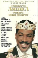 The System: Coming to America (Music Video)