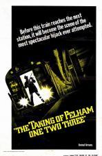 La captura del Pelham 1-2-3