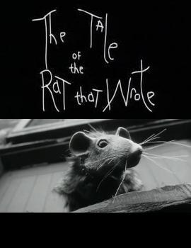 The Tale of the Rat That Wrote (C)