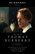 The Tale of Thomas Burberry (S)