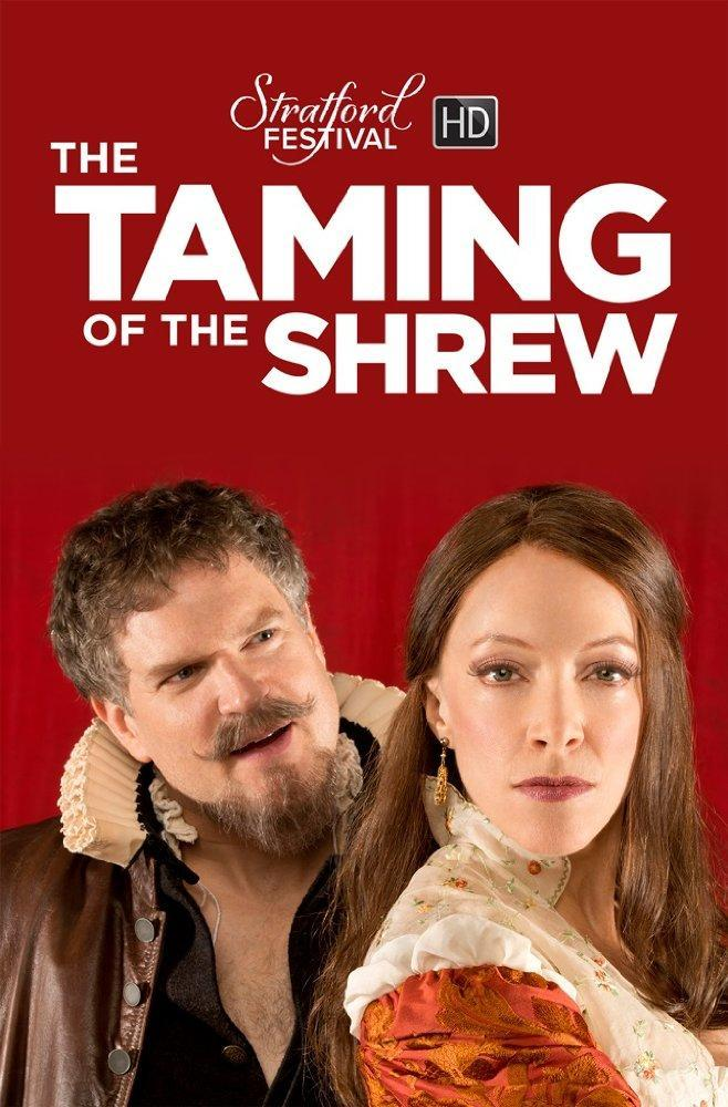 The taming of the shrew a