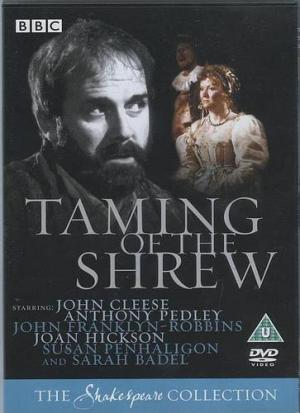 The Taming of the Shrew (TV)