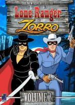 The Tarzan/Lone Ranger Adventure Hour (AKA The Tarzan/Lone Ranger/Zorro Adventure Hour) (TV Series) (Serie de TV)