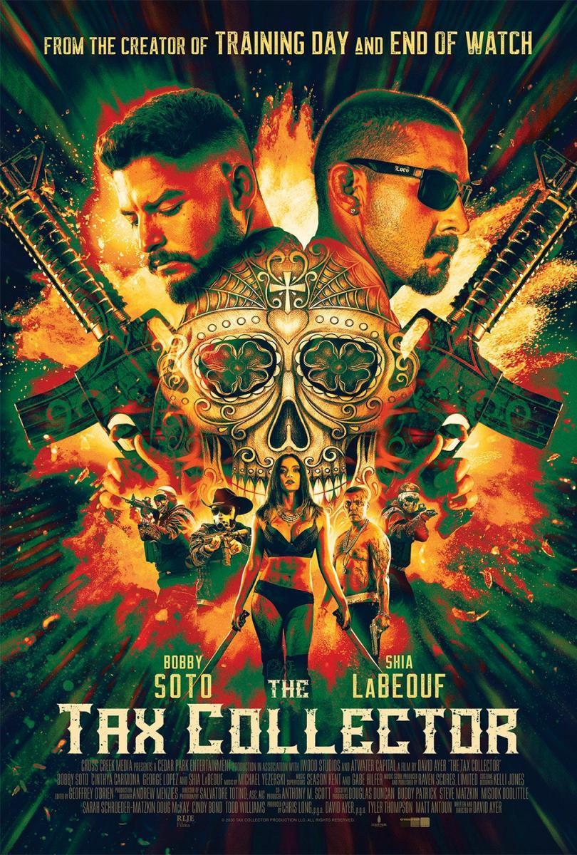 Grandes Fracasos del Cine - Página 8 The_tax_collector-506300779-large