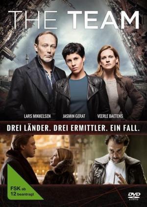 The Team (Serie de TV)