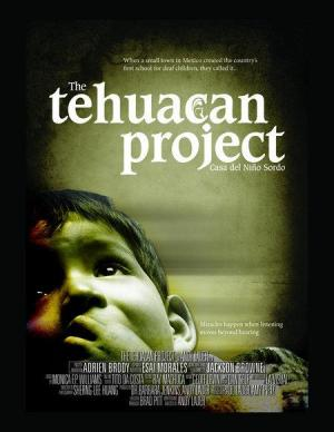 The Tehuacan Project (C)