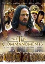 Los diez mandamientos (TV)