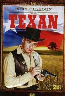 The Texan (Serie de TV)