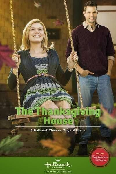 The thanksgiving house tv 2013 filmaffinity for Family friendly thanksgiving movies