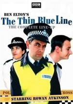 The Thin Blue Line (TV Series)