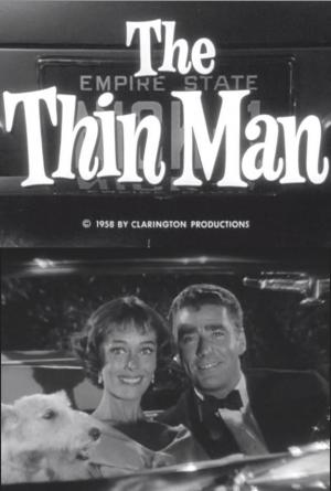 The Thin Man (Serie de TV)
