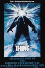 La cosa (El enigma de otro mundo)