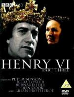 The Third Part of Henry the Sixt (TV)