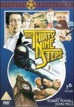 The Thirty-Nine Steps (The 39 Steps)