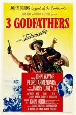 The Three Godfathers (3 Godfathers)