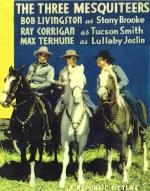 The Three Mesquiteers (TV Series)