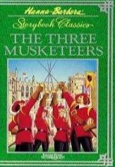 Los tres mosqueteros (TV)