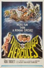 Hércules y los tres chiflados