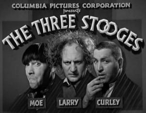 Los tres chiflados (Serie de TV)