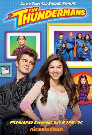 The Thundermans (TV Series)