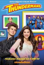 The Thundermans (Serie de TV)