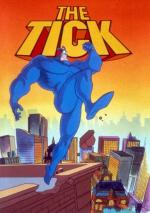 The Tick: la serie animada (Serie de TV)