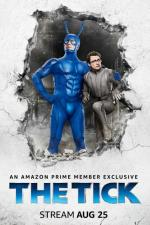 The Tick (Serie de TV)