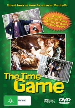 El juego del tiempo (TV)