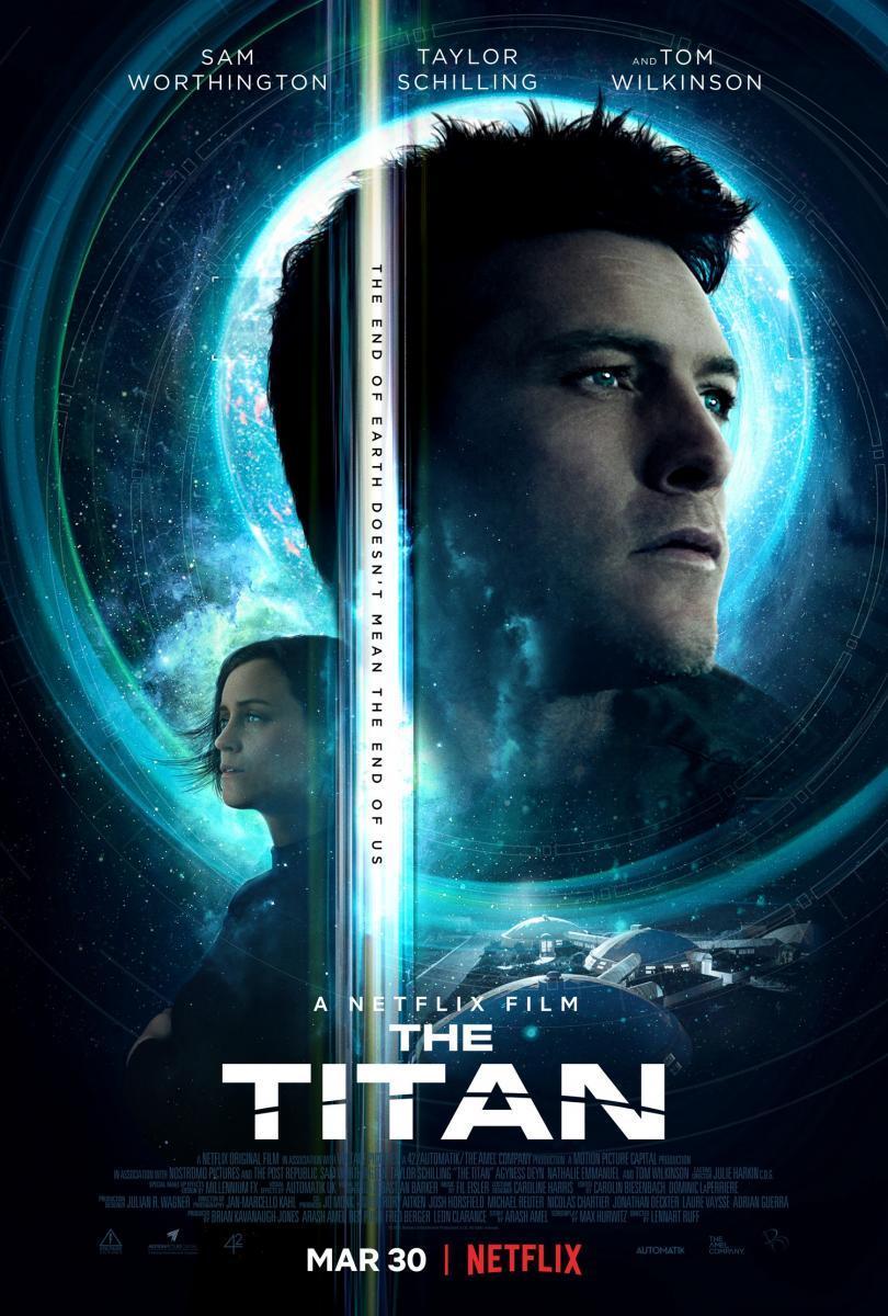 Titans Online