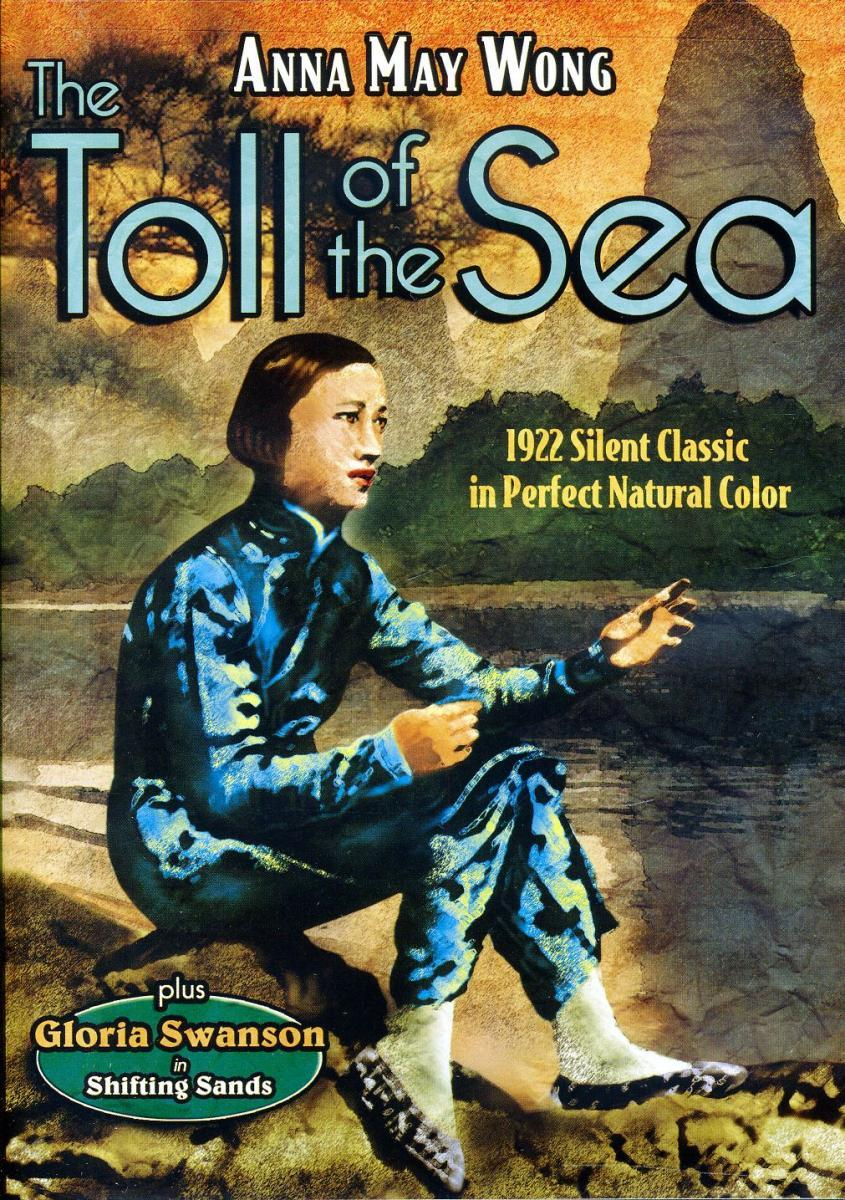 The Toll of the Sea (1922) - FilmAffinity
