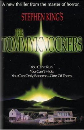 Los Tommyknockers (Miniserie de TV)