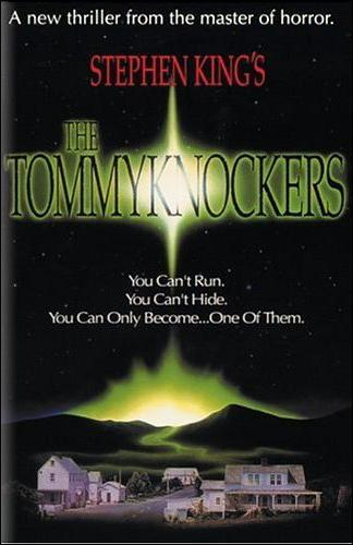 The Tommyknockers Quotes