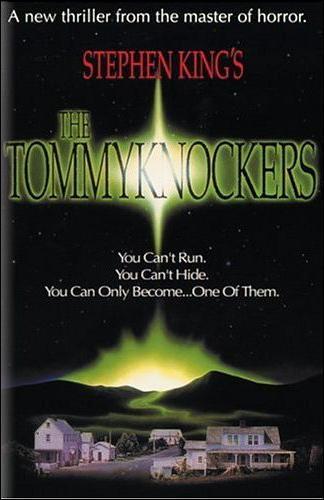 Tommyknockers Stream
