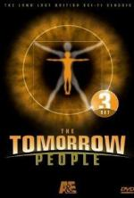 The Tomorrow People (TV Series)
