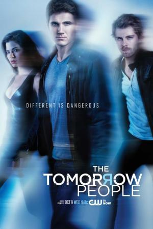 The Tomorrow People (TV Series)