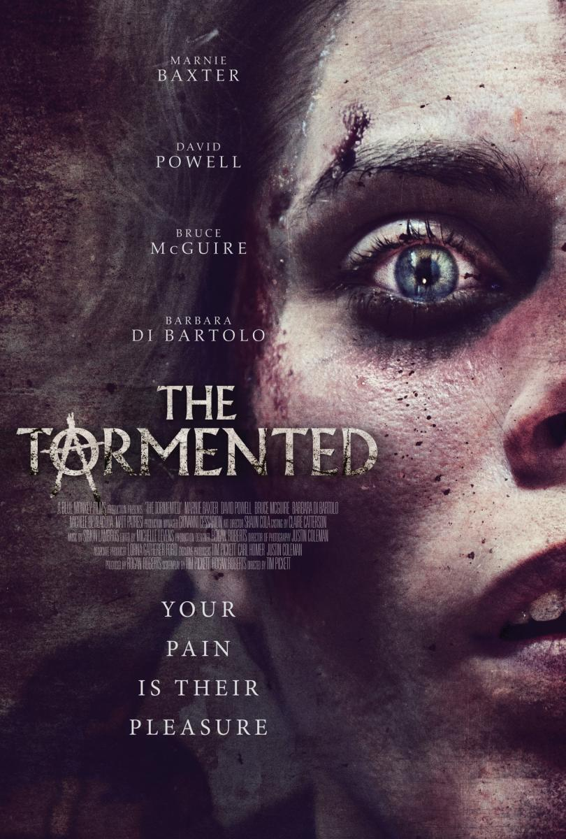 Car Shows On Netflix >> The Tormented (2015) - FilmAffinity