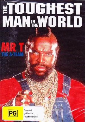The Toughest Man in the World (TV)