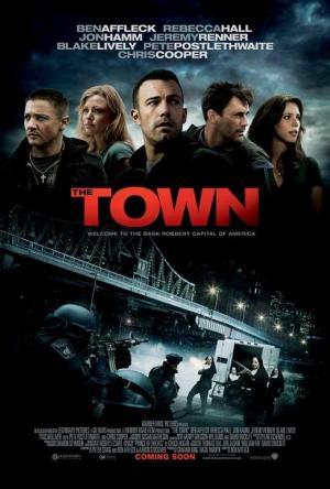 The Town (Ciudad de ladrones)