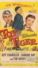 The Toy Tiger