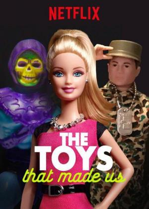 The Toys That Made Us (Serie de TV)