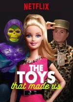 The Toys That Made Us (TV Series)