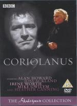 The Tragedy of Coriolanus (TV)