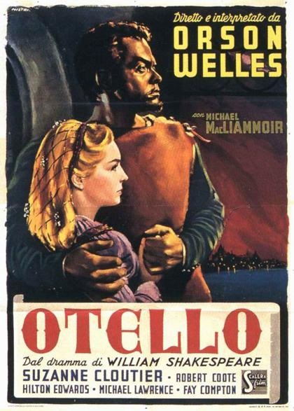 the tragedy of othello Indeed, it has often been described as a tragedy of character othello's swift descent into jealousy and rage and iago's dazzling display of villainy have long fascinated students and critics of .