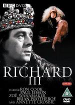 The Tragedy of Richard III (TV)
