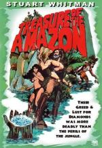 The Treasure of the Amazon (El tesoro del Amazonas)