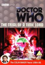 The Trial of a Time Lord: Mindwarp (TV)