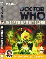 The Trial of a Time Lord: Terror of the Vervoids (TV)