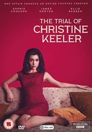 The Trial of Christine Keeler (Miniserie de TV)