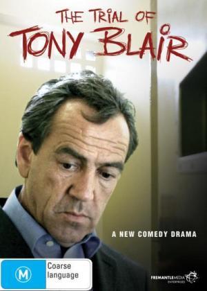 The Trial of Tony Blair (TV)