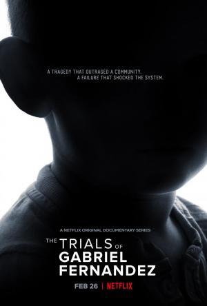 The Trials of Gabriel Fernández (TV Miniseries)
